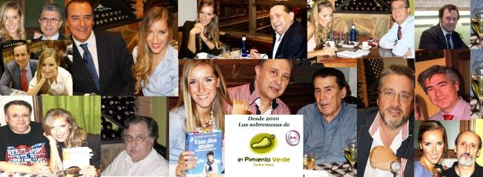 katy mikhailova-cenar pimiento verde-periodistas politicos españoles entrevista